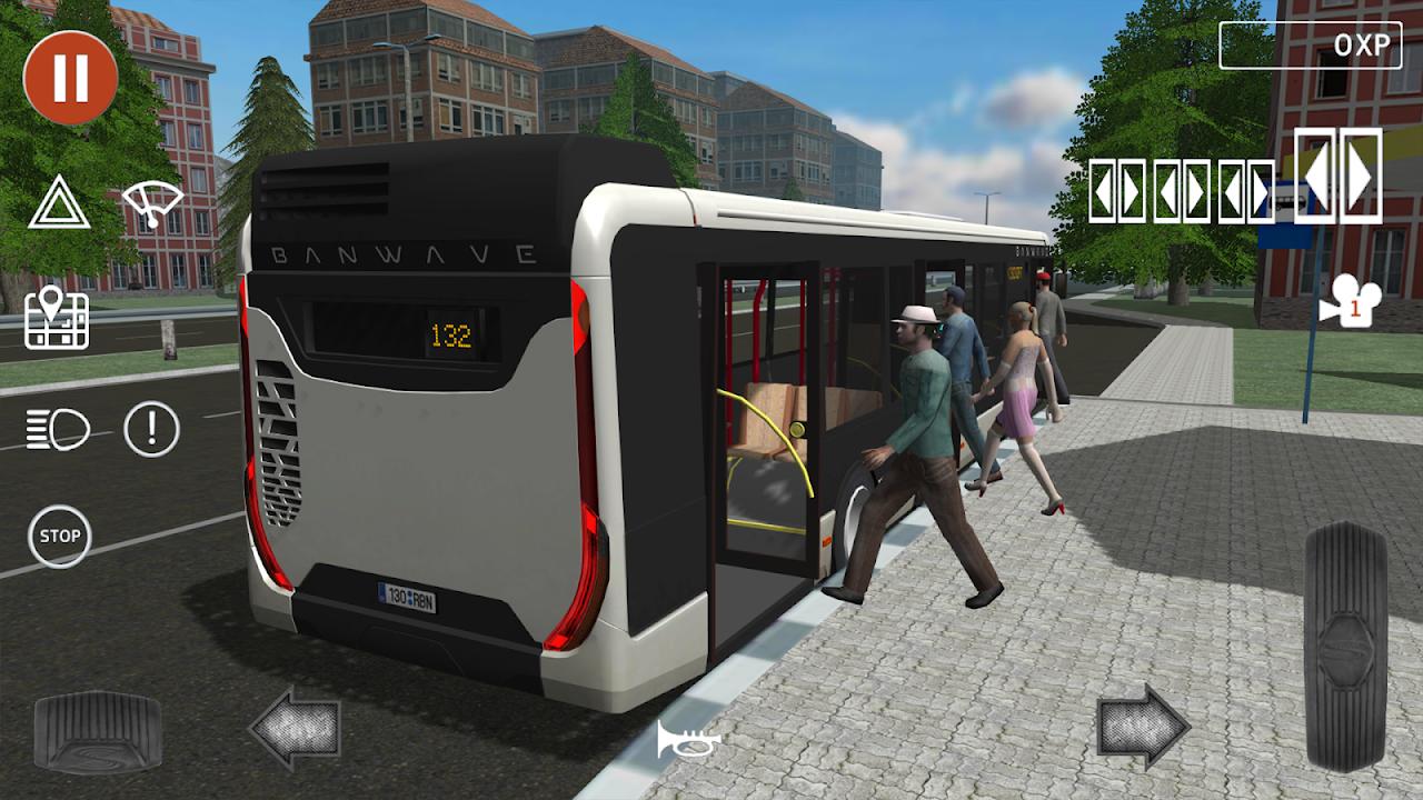 Public Transport Simulator screenshot 2