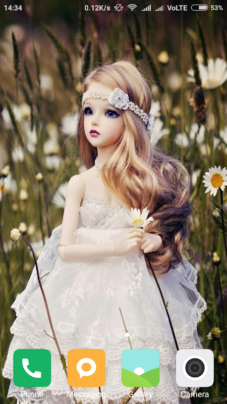 Doll Backgrounds Free Download