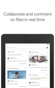 Google Drive screenshot 6