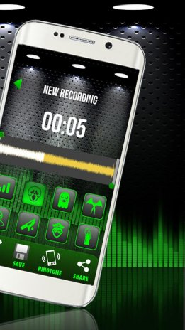 Scream Voice Changer 1 5 Download APK for Android - Aptoide