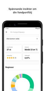 Avanza screenshot 5
