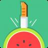 Knife vs Fruit: Just Shoot It! Icon