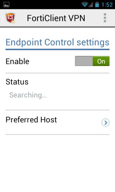 fortinet ssl vpn client windows 8 download
