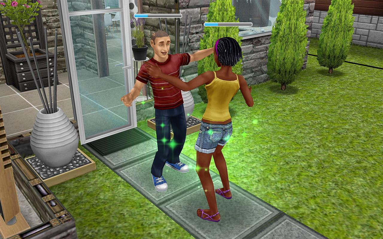 The Sims (Mod) screenshot 1