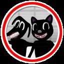 Cartoon Cat Dog Mod for MCPE