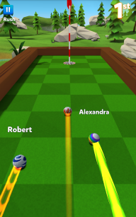 Golf Battle screenshot 8