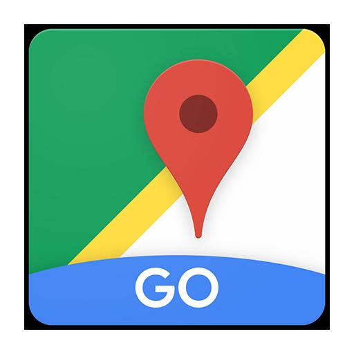 Google Maps Go – Directions, Traffic & Transport