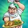 Icono de taco master