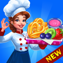 Cooking Crazy Fever: New Crazy Cooking Games 2021