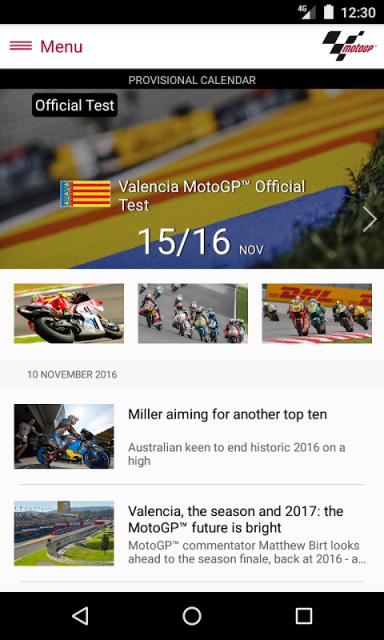 MotoGP™ | Download APK for Android - Aptoide
