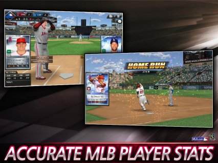 MLB 9 Innings 17 screenshot 11