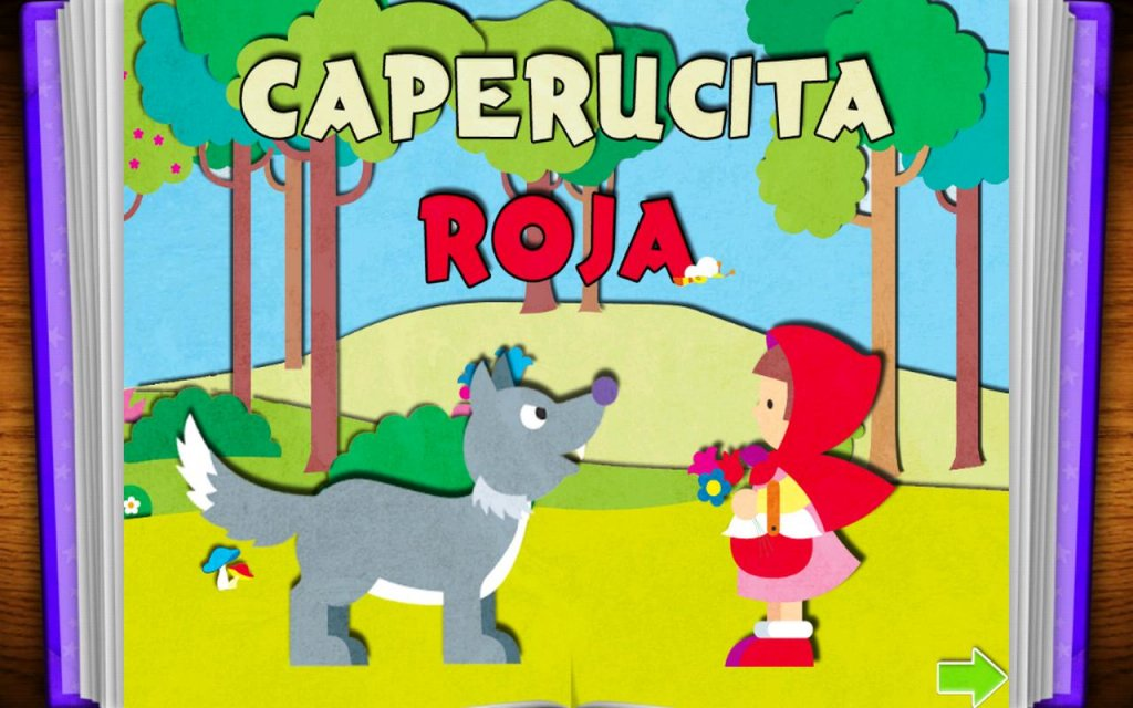 Caperucita Roja Download Apk For Android Aptoide
