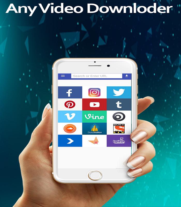 App porn video download Private Downloader: