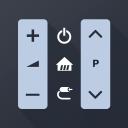 Remote for LG Smart TV