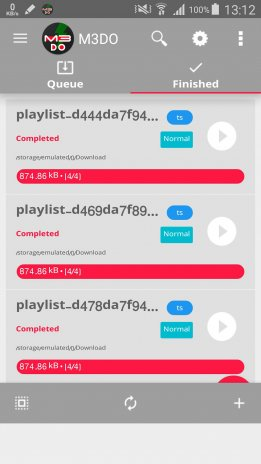 M3U8 Downloader FREE 2 62518 ดาวน์โหลด APKสำหรับแอนดรอยด์
