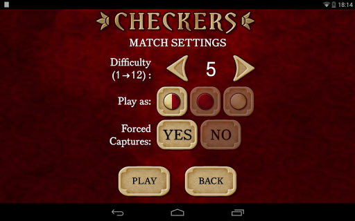 Checkers Free screenshot 22