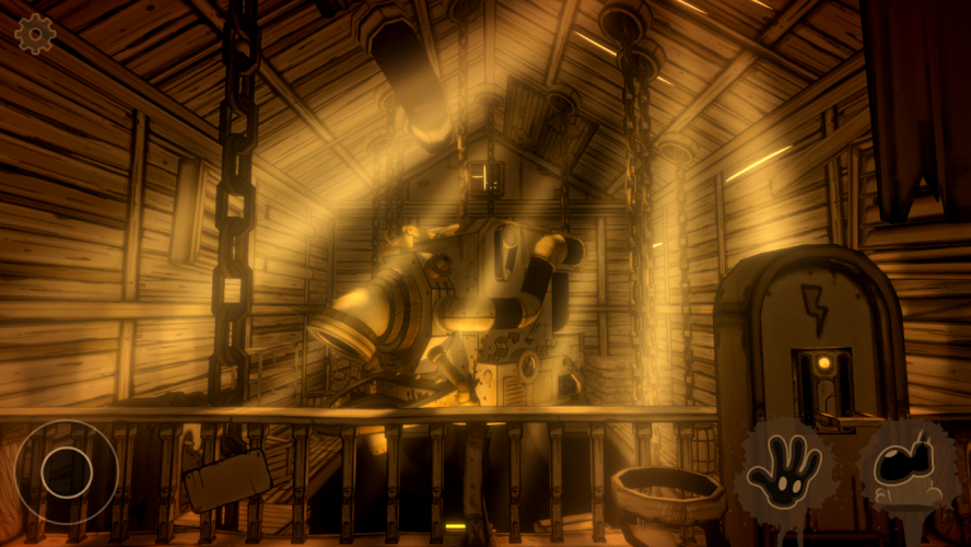 bendy and the ink machine free download android