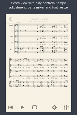 MuseScore Songbook 1 13 Download APK for Android - Aptoide