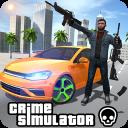 Crime Simulator Grand City
