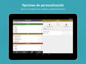 MisMarcadores Screenshot