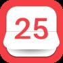 countdown our days icon
