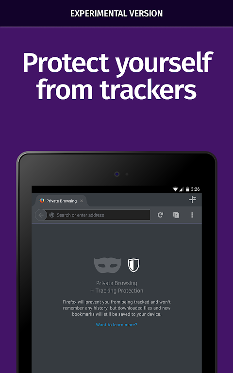Firefox Nightly for Developers screenshot 11