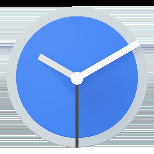 Google Desktop Clock