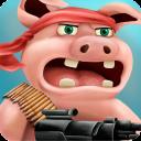 Cerdos en Guerra - Juego de Estrategia