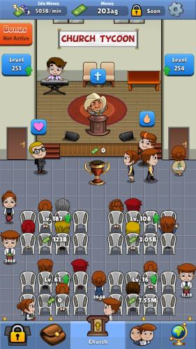 Church Tycoon Church Simulator 1 6 Download Android Apk Aptoide