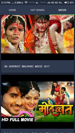 bhojpuri video hd movie song download 2017