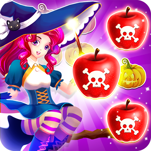 Magic Puzzle Legend: New Story Match 3 Games (Unreleased)