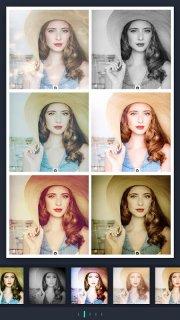 Mixoo Collage - Photo Frame Layout & Pic Grid screenshot 4