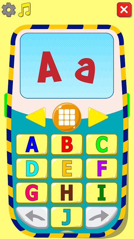 My Educational Phone screenshot 2