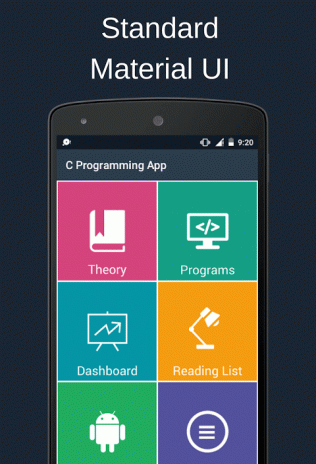 C Programming 2 7 Download APK for Android - Aptoide
