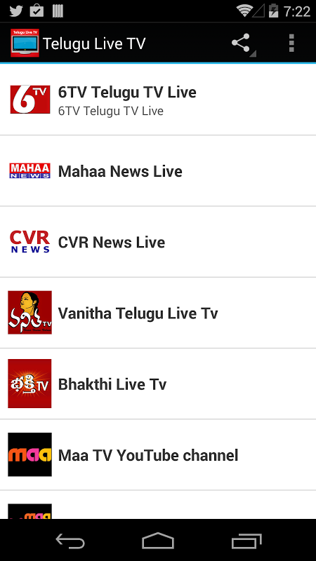 Star Maa Live Channel