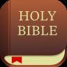 Icône Bible - Audio, Daily Verse, Study & Offline, Free