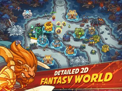 Empire Warriors Premium: Tower Defense Games 0 9 1 Download