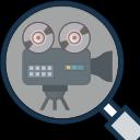 Hidden Device Detector Cam Bug + Magnetometer
