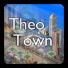 TheoTown  MOD Icon