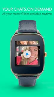 Glide - Video Chat Messenger screenshot 11