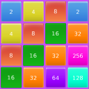 2048 + Numbers