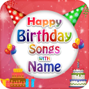 Birthday Song With Name, Birthday Wishes Maker
