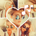 Collage Maker & Music Collage - YouCollage