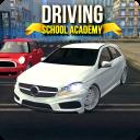 Driving School Academy 2017
