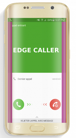 Edge Notification Color caller 3 5 Download APK for Android