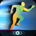 Vídeos em câmara lenta Player FX