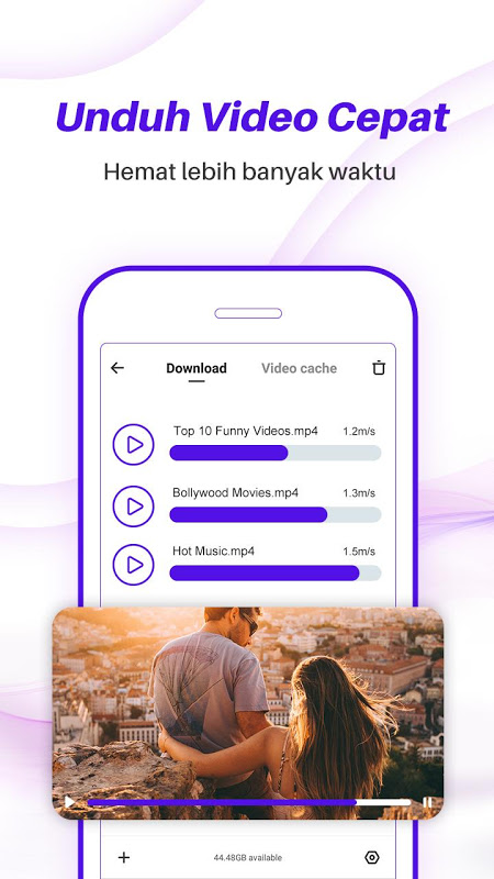 Uc Browser Turbo Unduhan Video Cepat Aman 1 10 1 900 Download Apk Android Aptoide