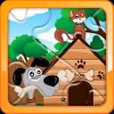 Puzzle-Spiele für Kinder