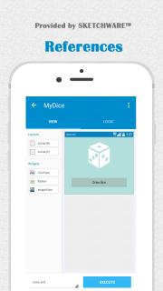 Dice - Sketchware1 0 tải APK dành cho Android - Aptoide