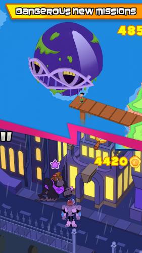 Teen Titans GO Figure! screenshot 7